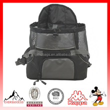 Easy-Fit Adjustable convenience outdoor dog carrier