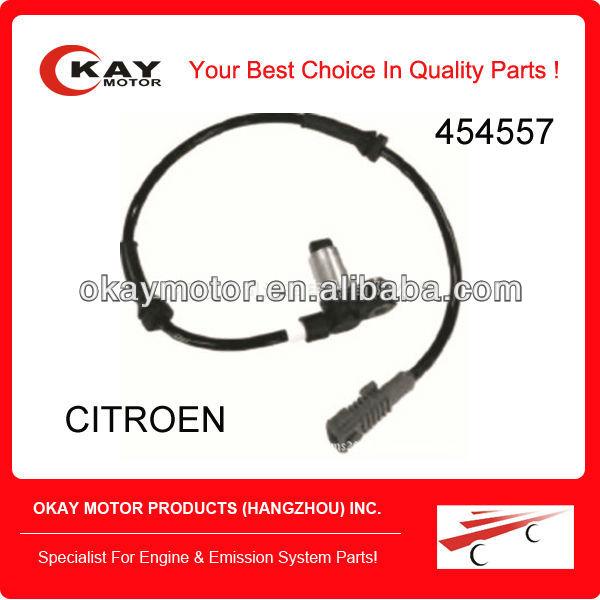 Citroen SAXO frente de esquerda / direita ABS / roda SENSOR de velocidade - 454557 GBS4005 ML2069
