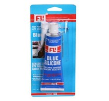 Industrial adhesive and sealant, No corrosive RTV Silicone