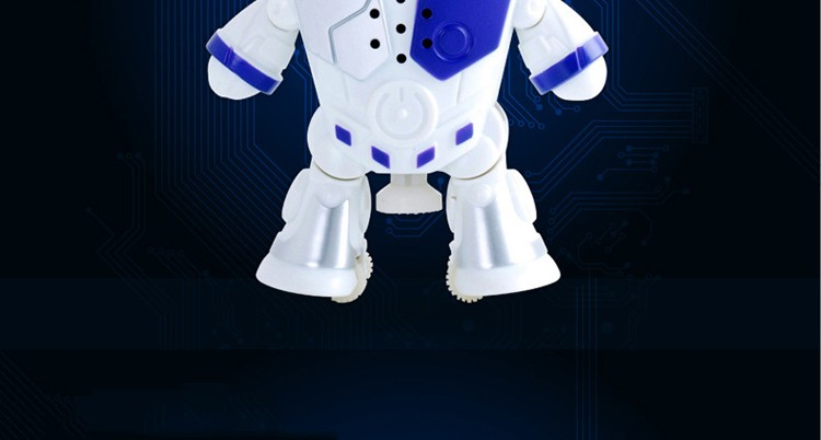 Coke can cheap rc model toy robot,mini toys robots with certificates.jpg
