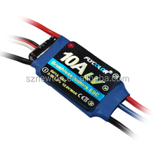 10A UBEC brushless ESC for RC plane and helicopter