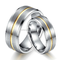fashion jewelry ring bands tungsten carbide wedding band tungsten wedding ring sets