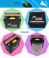 12V 14Ah Motorcycle battery