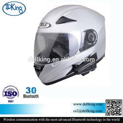 Helmet Mobile Handsfree Kit FM Radio Bluetooth Headset Moto