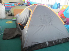 Economic new coming camouflage dome camping tent