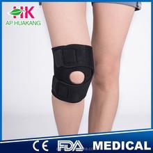 Knee Support Brace/neoprene knee sleeve with CE & FDA Certificate