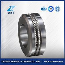 New design rcmx solid cbn inserts for tungsten carbide roll with great price