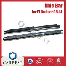 Hot Selling Side Bar for Toyota FJ Cruiser 08-14