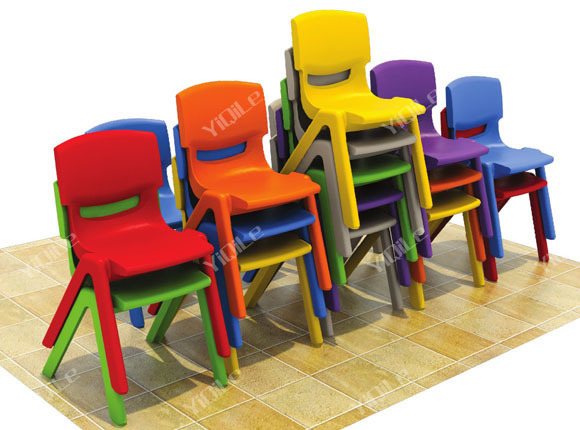 Preschool Classroom Furnitures ~ Bright color kindergarten classroom furniture view