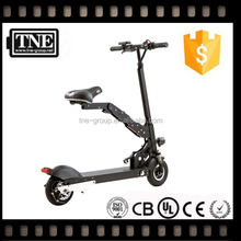 2 year warranty Japan OEM factory Drive Transmission 2 Wheels Portable Electric Scooter &Bikes