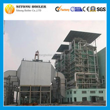 Top 10 supplier CFB boiler, Circulating fluidized bed boiler, coal power plant for sale