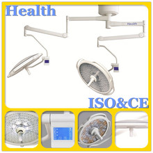 HOSPITAL AND CLINIC SURGICAL ROOM THE OPERATING LAMP IN LED TECHNOLOGY