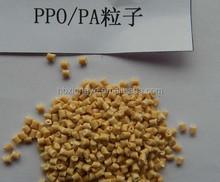 Virgem PPO grânulos / óxido Polyphenylene com 30% de fibra de vidro