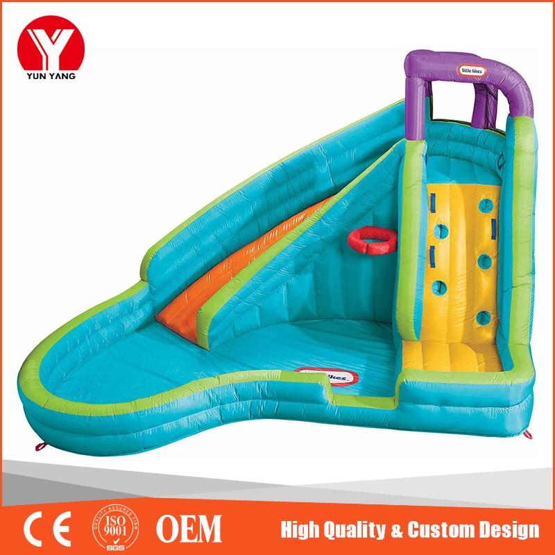 Inflatable Slide 031