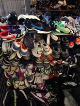 Sorted & Unsorted Used Shoes
