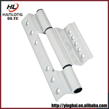 Aluminium profile wardrobe door accessory