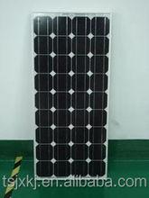 100w solar panel china thin film solar panel