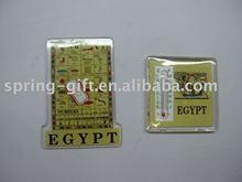 promotion gift acrylic refrigeratory magnet