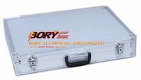 High quality tool bags CNC foam Aluminum hand tool boxes