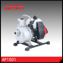 high quality 2 stroke small petrol water pumps