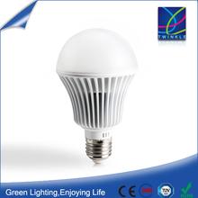 LED bulb E27 12W 1200lm Efficiency 110lm Watt E27 led bulb Korea led Samsung 5630