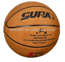 High quality lowest price promotional pu size 7 basketball