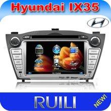 Hyundai ix35 car MP3 player