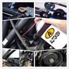 Autokem belt dressing spray, belt dressing aerosol, belt dressing lubricant
