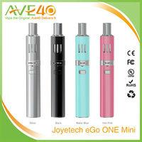 2015 November top selling Original Joyetech eGo one mini kit e cigarette of AVE40