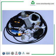 High Quality CNG Conversion Kit for Motorcycle
