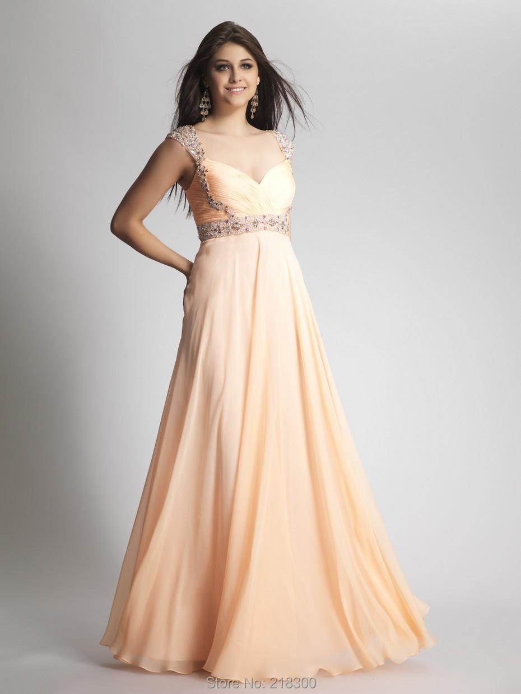 Evening dresses 2018 plus size