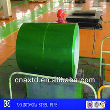 0.15mm color q195 z100 jis g3302 hot dip galvanized steel plate and coil