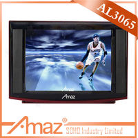 21inch portugal hd color tv with usb slot and FM function