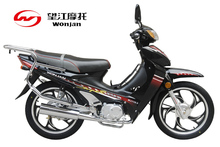 WONJAN - SUZUKI 110cc Super Moped with EEC OEM for African Countries
