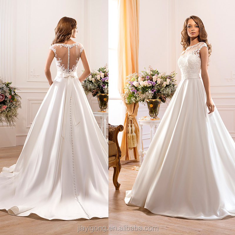 Wedding gowns for sale from china discount wedding dresses for Wedding dresses sale online