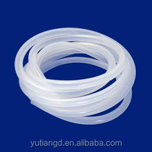 Medical & Food Grade Pure Silicone Tube