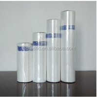 HDPE Plastic Bags on Roll for Food Packaging/Rice Packaging