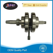 1 CG125 motorcycle crankshaft from BHI motorcycle parts motorcycle engine parts