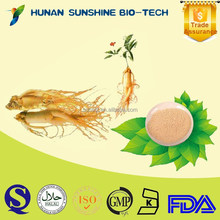 2015 Anticancer activity medicine for sexual power Red Ginseng Root