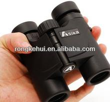W3 8x25 10x25 telescope waterproof Promotional Binoculars Night Vision Binoculars viewing long distance binoculars
