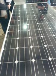 Economical A grade PV solar panel cost for home system solar price per watt