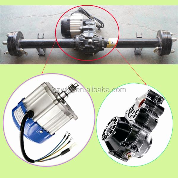 High torque brushless hub motor for rickshaw for High torque brushless motor