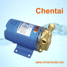 Wenling CHENTAI solar dc pump mini water pump for solar system 12v / 24 volt electromagnet