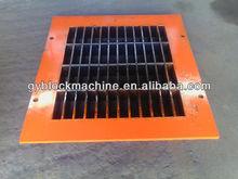 manual block making machine Sales promotion