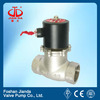 solenoid proportional control valve