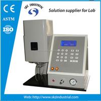 Laboratory digital K Na Li flame photometer for food, beverage, agriculture