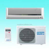 DC Inverter Air Conditioner, color panel