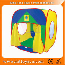 kids foldable pop up play tent princess tents