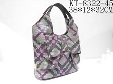 Hot Sale Women PU Hobo Bag PU Shoulder Handbag