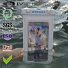 wholesale pvc waterproof bag for samsung galaxy s3 i9300 with string
